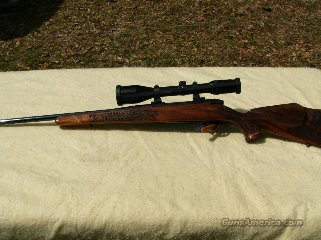 WEATHERBY LAZERMARK 340   Guns > Rifles > Weatherby Rifles > Sporting