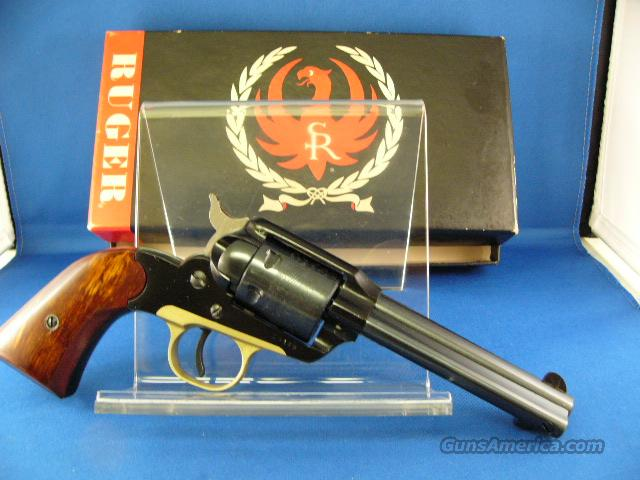 RUGER BEARCAT OLD MODEL  Guns > Pistols > Ruger Single Action Revolvers > Single Six Type