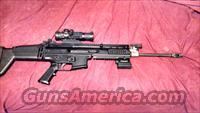 FN SCAR 16s .223/5.56 + extras  Guns > Rifles > FNH - Fabrique Nationale (FN) Rifles > Semi-auto > Other