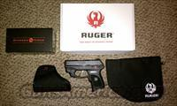 Ruger LC9 with Crimson Trace laser  Guns > Pistols > Ruger Semi-Auto Pistols > LC9