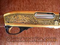 "870 remington wingmaster ""Ducks Unlimited Tribute Edition"",   Guns > Shotguns > Remington Shotguns  > Pump > Hunting"