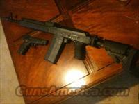Saiga 308 with strike force stock  Guns > Rifles > AK-47 Rifles (and copies) > Folding Stock