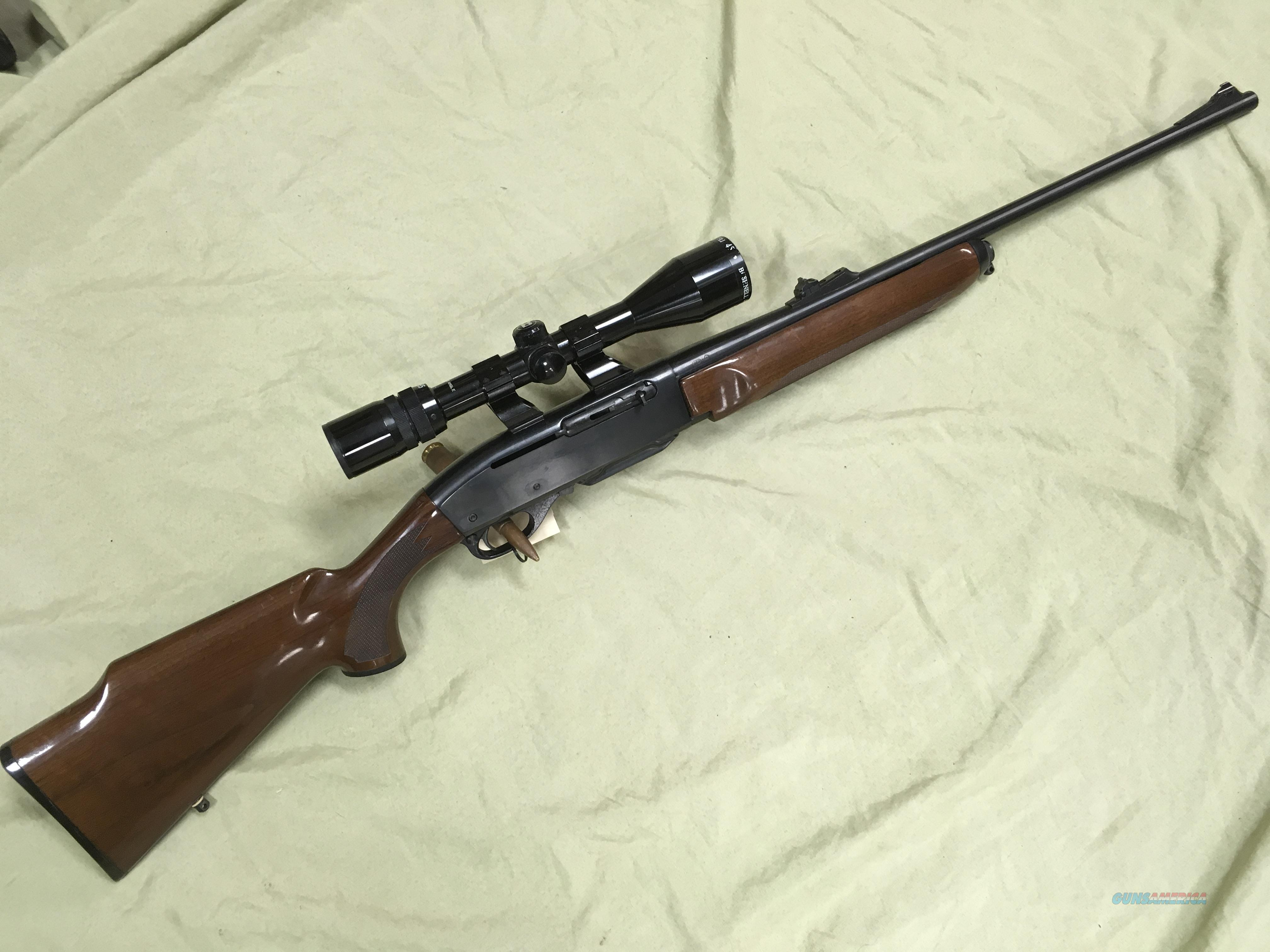 Remington Model 7400 270 win. Nice  Guns > Rifles > Remington Rifles - Modern > Other