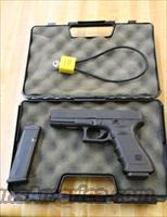 Glock model 22 - 40 caliber  Guns > Pistols > Glock Pistols > 22