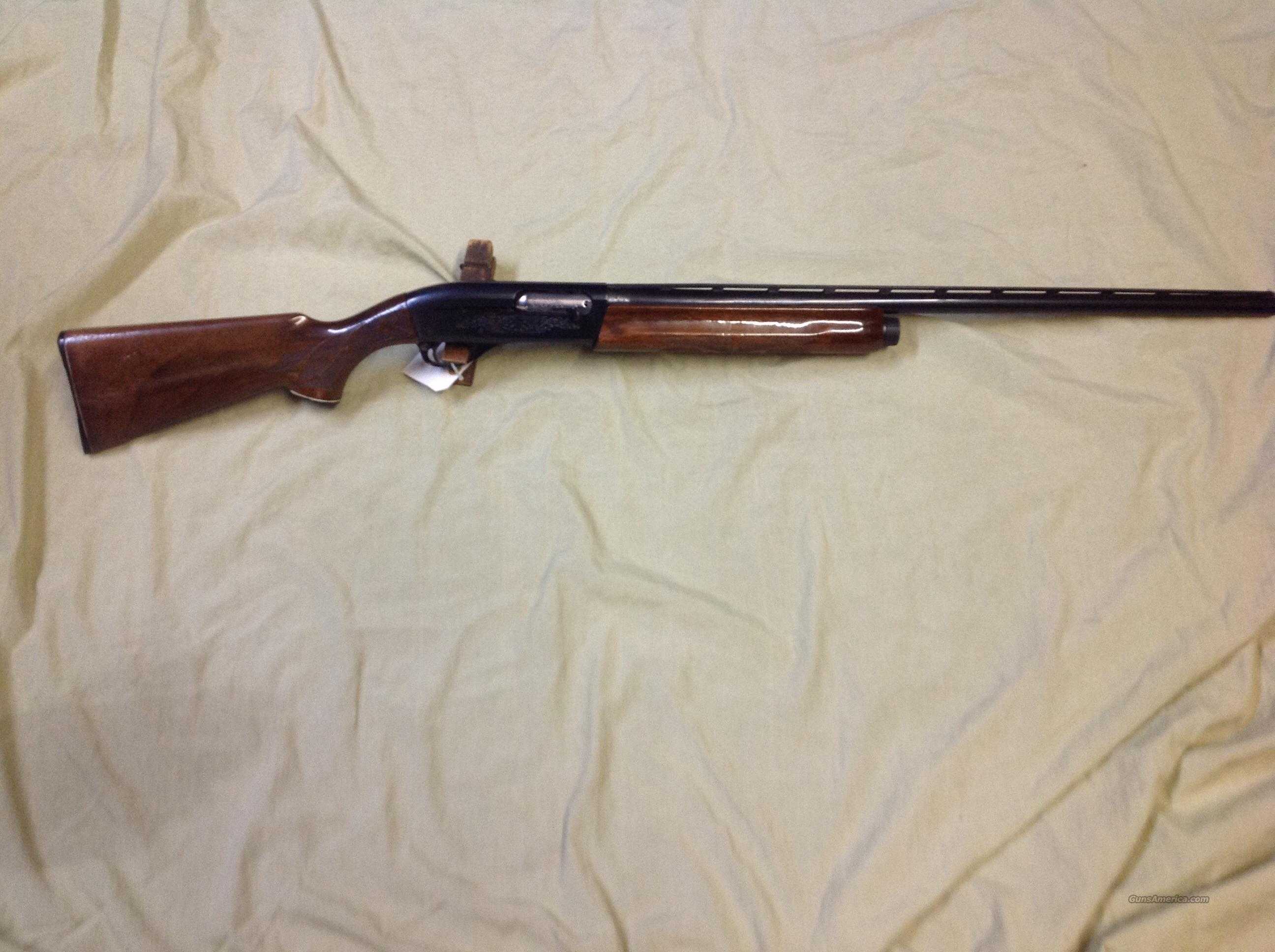 "Remington 1100 12ga 28"" modified choke  Guns > Shotguns > Remington Shotguns  > Autoloaders > Hunting"