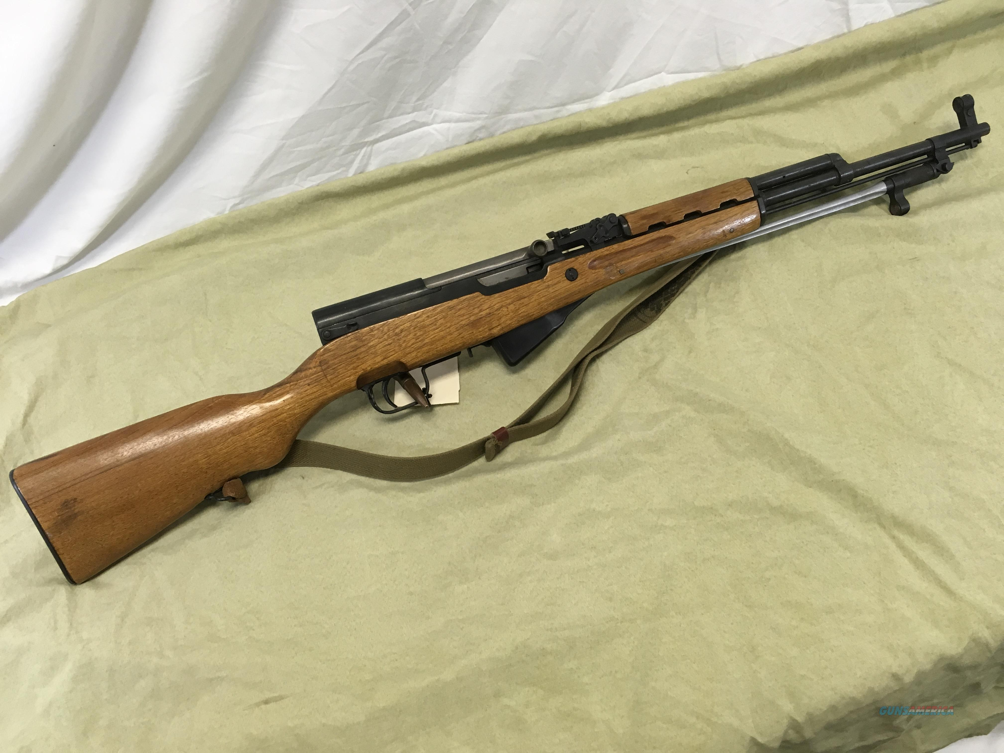 Norinco SKS 7.62x39 all original  Guns > Rifles > Norinco Rifles