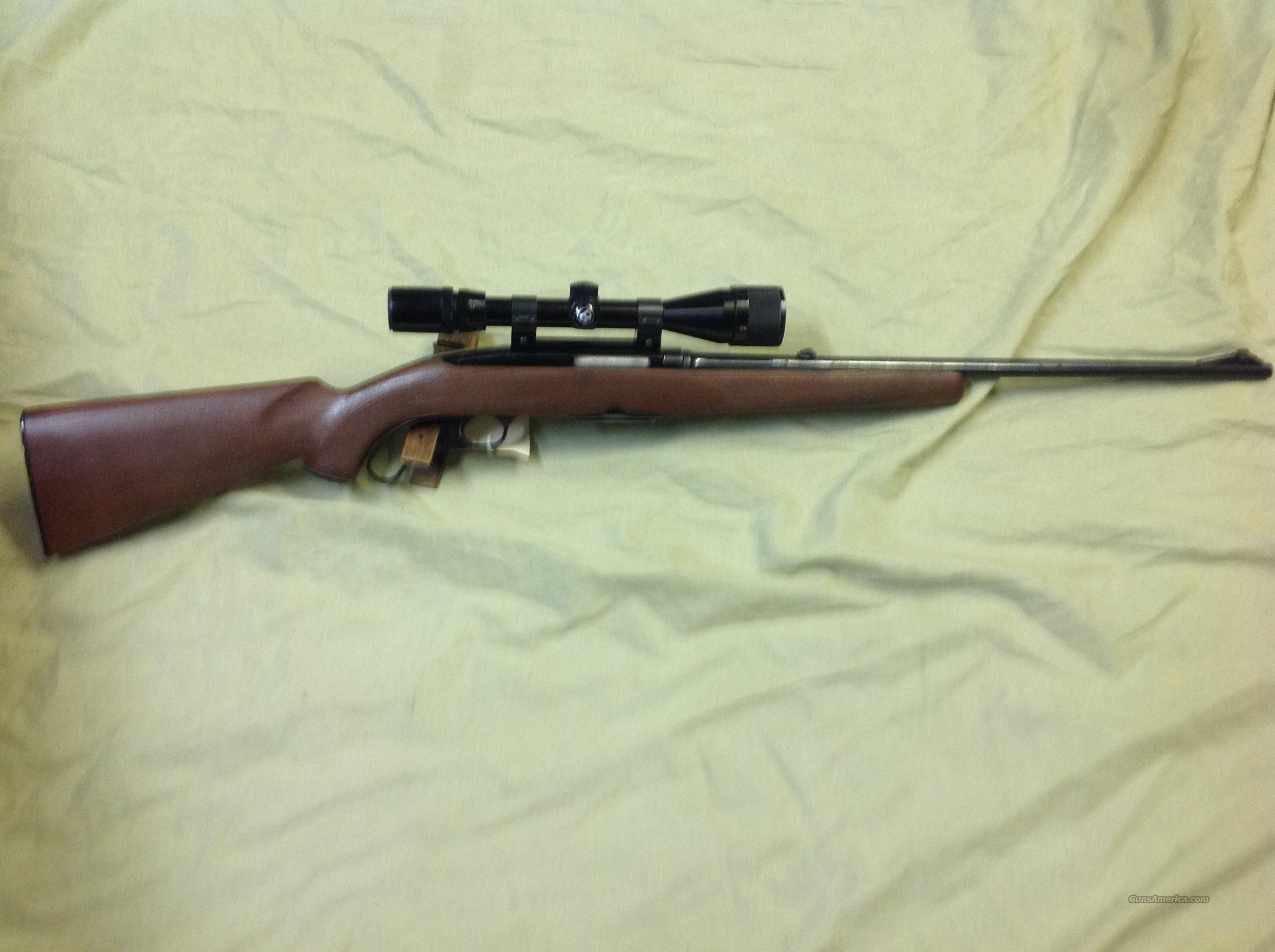 Winchester model 88 lever action 308 Win. 1956 vintage  Guns > Rifles > Winchester Rifles - Modern Lever > Other Lever > Pre-64