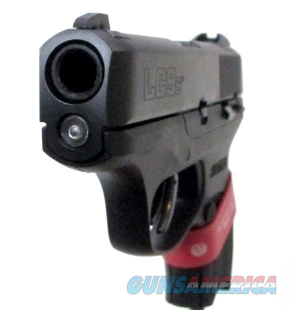 Ruger Lc9s - 03235 Handgun-semi auto 9mm  Guns > Pistols > Ruger Double Action Revolver > LCR