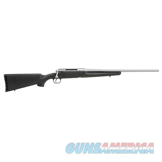 "Savage Axis Bolt Action Rifle .270 Winchester 22"" Barrel 4 Rounds Matte Black Synthetic Stock Stainless Steel Barrel  Guns > Rifles > Savage Rifles > Axis"