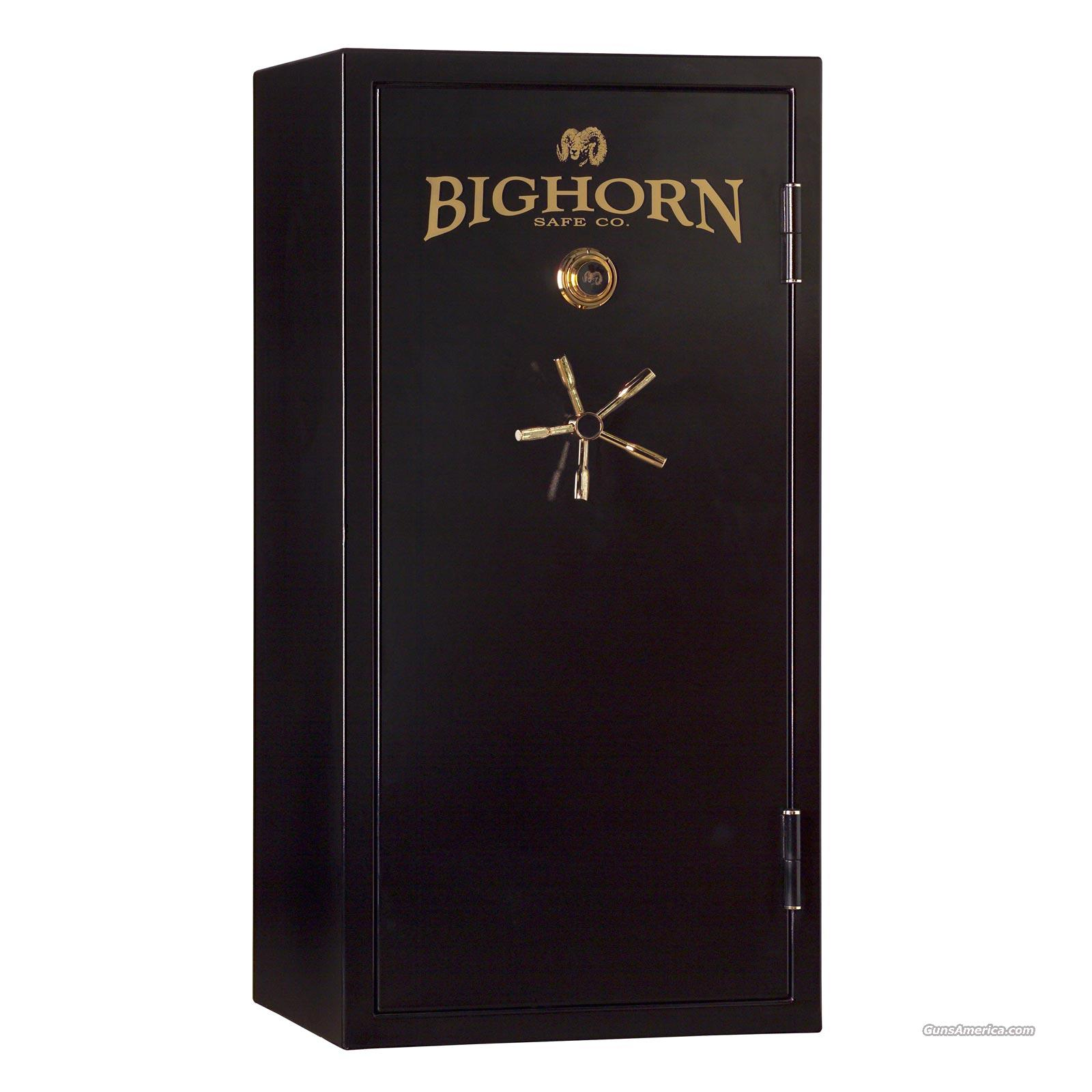 Bighorn 6030 Gun Safe 26 Gun Safe Mechanical For Sale