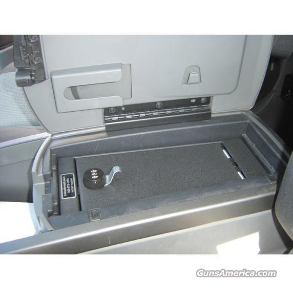 Console Vault 1022 Nissan Titan Full Floor Cons For Sale