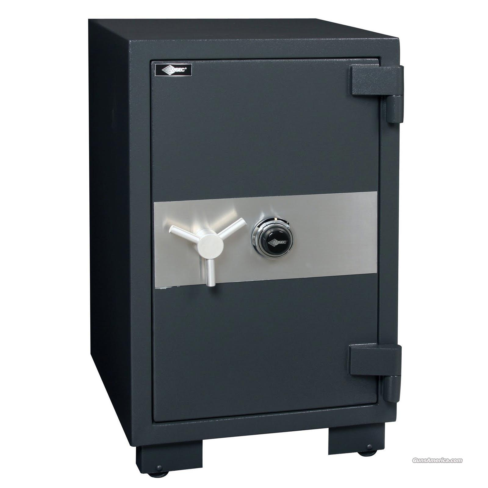American Security CSC3018 2 Hour Fire Resistant Safe - Dial Lock  Non-Guns > Gun Safes