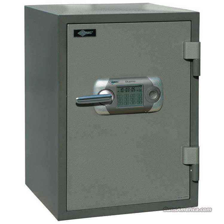 American Security EST1814 1 Hour Fire Safe w/ Electronic Lock - 1.3 cu. ft.  Non-Guns > Gun Safes