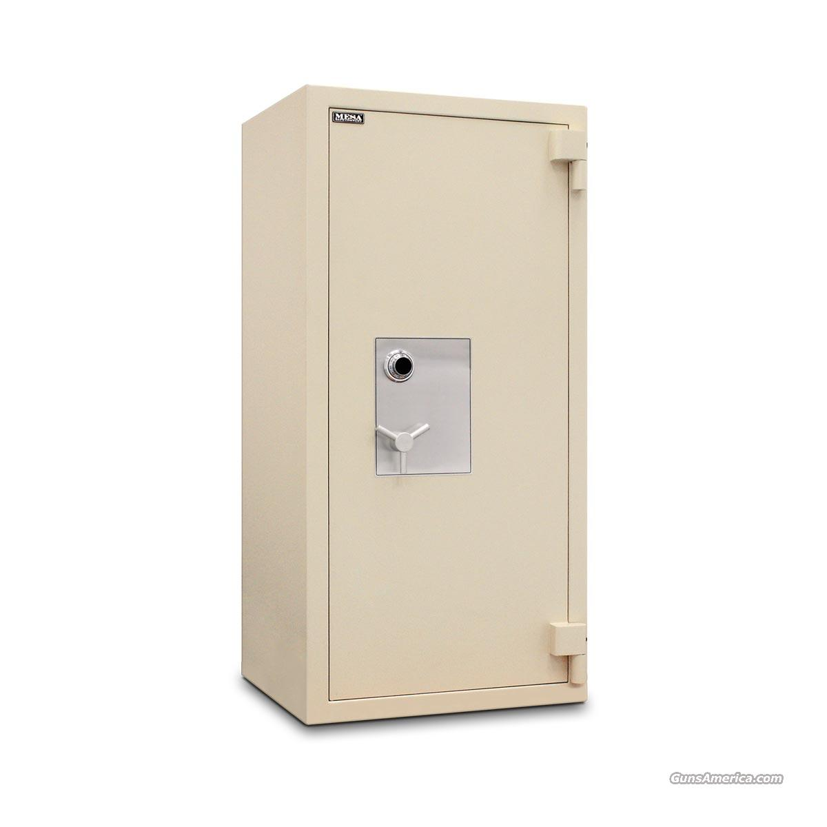 "Mesa Safes MTLE6528 TL-15 Series 72"" High Security 2 Hour Fire Safe  Non-Guns > Gun Safes"