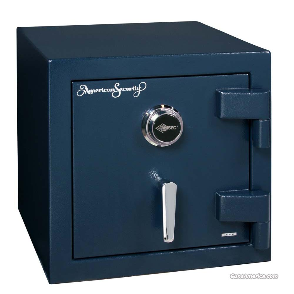 American Security AM2020 Safe - Fire Resistant Home Security Safe - Dial Lock  Non-Guns > Gun Safes