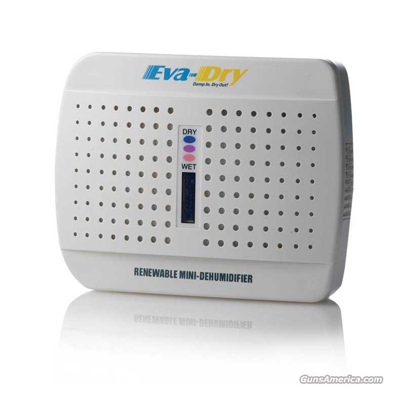 Eva-Dry E-333 Safe Dehumidifier  Non-Guns > Gun Safes