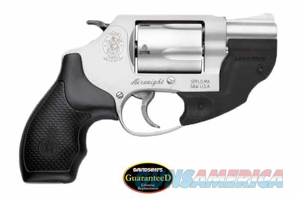 S&W M 637 Chiefs Special Airweight with LaserMax 38SP--NIB--Lifetime REPLACEMENT Warranty!-- NO Credit Card Fees!  Guns > Pistols > Smith & Wesson Revolvers > Small Frame ( J )