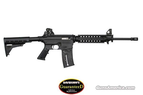 Mossberg MI 715T Tactical Rifle 25RD Mag Fixed Stock Adj Sights 22LR NIB, Liftime Replacement Warranty! NO Credit Card Fees!  Guns > Rifles > Mossberg Rifles > Plinkster Series
