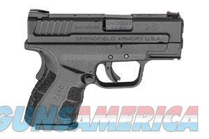 Springfield XD Sub Compact  MOD 2,  40SW--NIB--Lifetime REPLACEMENT Warranty!---- NO Credit Card Fees!  Guns > Pistols > Springfield Armory Pistols > XD (eXtreme Duty)