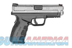 "Springfield XD MOD 2 Stainless Steel, 4""B, 9MM--NIB--Lifetime REPLACEMENT Warranty!-- NO Credit Card Fees!  Guns > Pistols > Springfield Armory Pistols > XD (eXtreme Duty)"