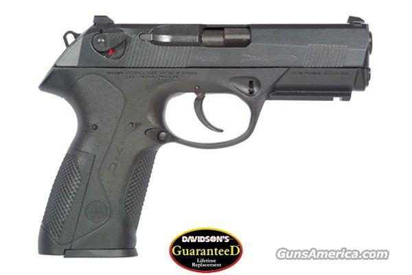 "Beretta PX4 Storm 9MM Type F, 4""B 17RD Mags New in Box, No Credit Card Fees!, Lifetime Warranty!  Guns > Pistols > Beretta Pistols > Polymer Frame"