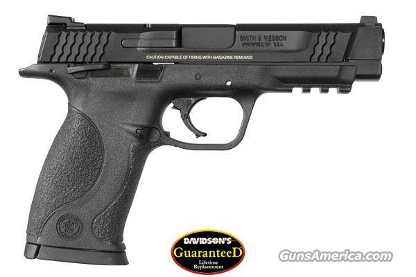 Smith &  Wesson S&W M&P 45ACP 10R Mags NIB  Guns > Pistols > Smith & Wesson Pistols - Autos > Polymer Frame