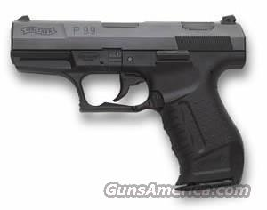 NEW Walther P99 AS, 9MM, 15RD Mags, NIB, In Stock Same Day Shipping! NO Credit Card Fees!  Guns > Pistols > Walther Pistols > Post WWII > P99/PPQ