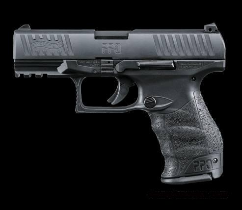 NEW Walther PPQ M2 40 SW, NO Credit Card Fees! In Stock Same Day Shipping!  Guns > Pistols > Walther Pistols > Post WWII > P99/PPQ