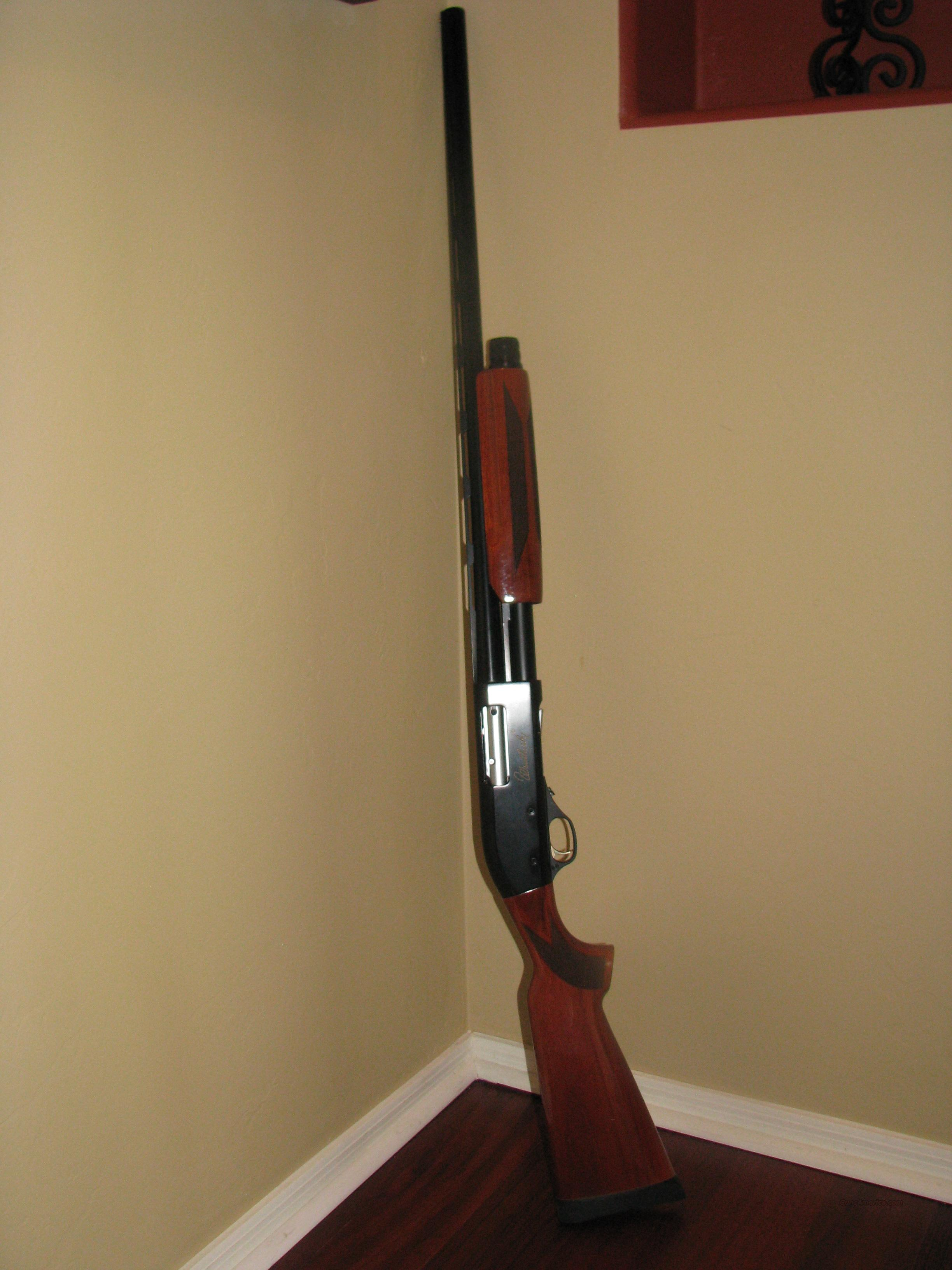 "Weaterby PA-08 28"" Pump Shotgun  Guns > Shotguns > Weatherby Shotguns > Hunting > Autoloader"