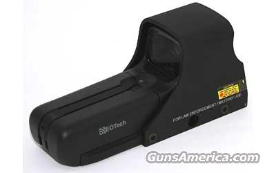 EOTECH 552 AA BDC .308 BLK  Non-Guns > Scopes/Mounts/Rings & Optics > Tactical Scopes > Red Dot