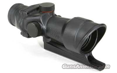 TRIJICON ACOG 4X32  Non-Guns > Scopes/Mounts/Rings & Optics > Rifle Scopes > Fixed Focal Length