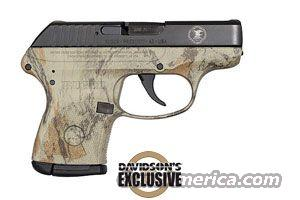 Ruger LCP-NRA 380  Guns > Pistols > Ruger Semi-Auto Pistols > LCP