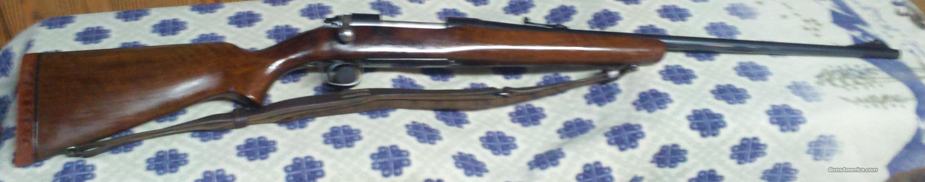 Remington 30-06 Model 721  Guns > Rifles > Remington Rifles - Modern > Model 700 > Sporting