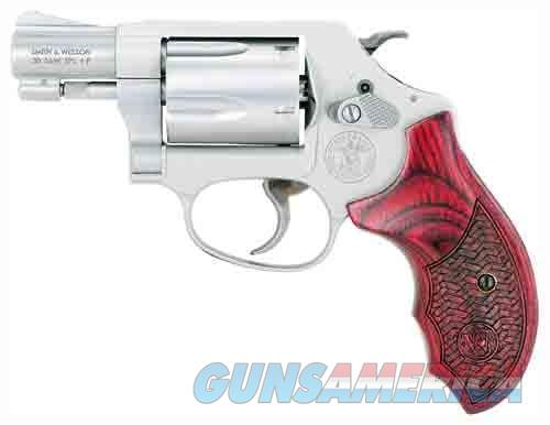 Smith & Wesson 637PC TALO Revolver   Guns > Pistols > Smith & Wesson Revolvers > Performance Center