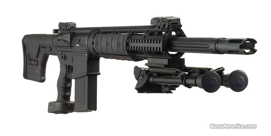 DPMS LRT-SASS .308  Guns > Rifles > DPMS - Panther Arms > Complete Rifle