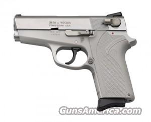 Smith & Wesson 9MM, Lady Smith  Guns > Pistols > Smith & Wesson Pistols - Autos > Steel Frame