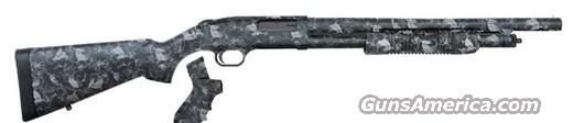MOSSBERG 500 WATCHDOG DOG CAMO 12 GAUGE  Guns > Shotguns > Mossberg Shotguns > Pump > Sporting