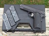 Kimber Pro Carry II 45ACP Used  1911 Pistol Copies (non-Colt)