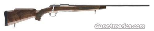 Browning X-Bolt White Gold Medallion 7mm-08  Guns > Rifles > Browning Rifles > Bolt Action > Hunting > Stainless