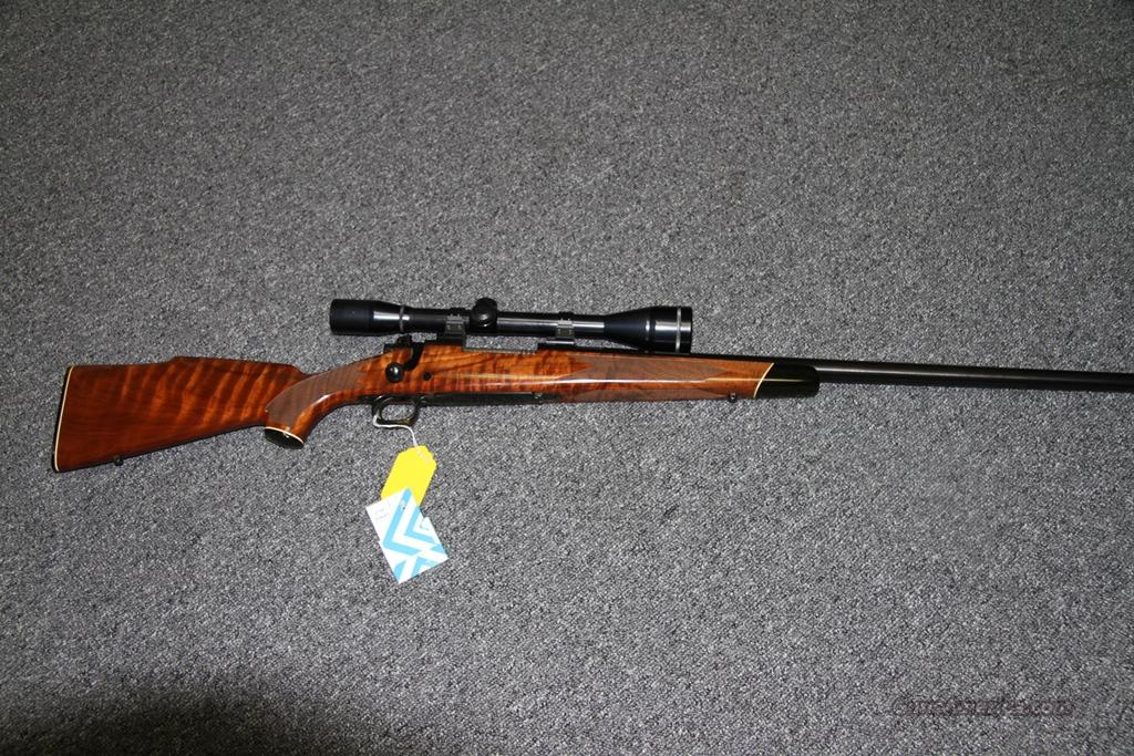 Winchester Model 70 Xtr 22 250 For Sale