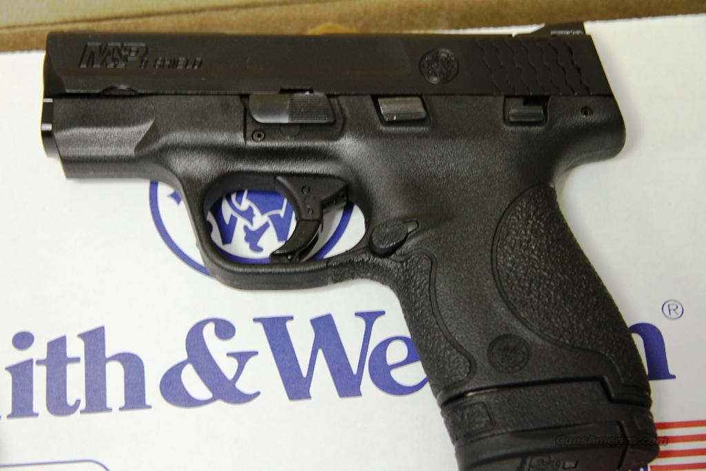 Smith & Wesson M&P Shield 9 mm  Guns > Pistols > Smith & Wesson Pistols - Autos > Shield
