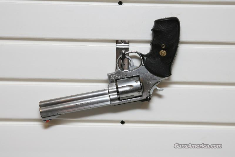 686 No Dash S&W Smith and Wesson  Guns > Pistols > Smith & Wesson Revolvers > Full Frame Revolver