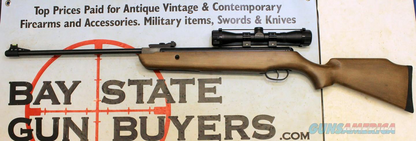 Remington Vantage 1200 AIR RIFLE ~ .177 cal (4.5mm) EXCELLENT CONDITION  Non-Guns > Air Rifles - Pistols > Adult High Velocity