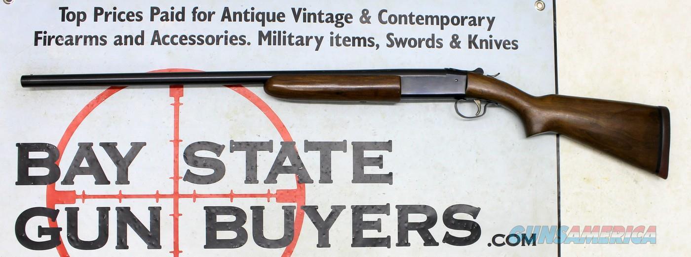 "Winchester MODEL 37 break action Youth shotgun ~ 20Ga. ~ 26"" Bbl  Guns > Shotguns > Winchester Shotguns - Modern > Bolt/Single Shot"