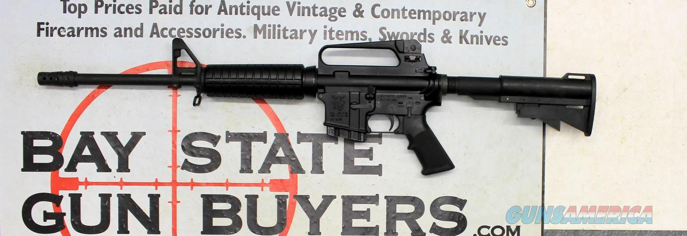 Olympic Arms Model PCR 00 semi-automatic rifle ~ 5.56 (.223) ~ NO MA SALES  Guns > Rifles > Olympic Arms Rifles