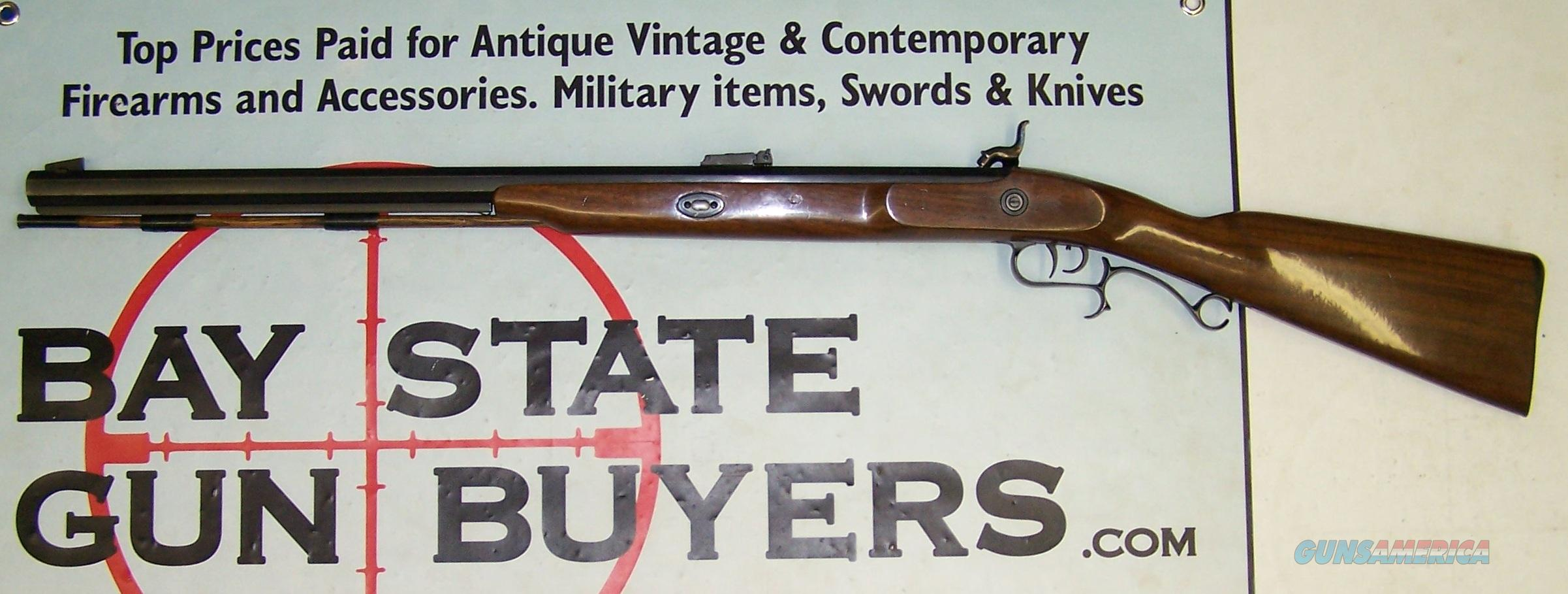 Thompson Center Model 56 SB Muzzleloader Black Powder Rifle   Guns > Rifles > Thompson Center Muzzleloaders > Hawken Style