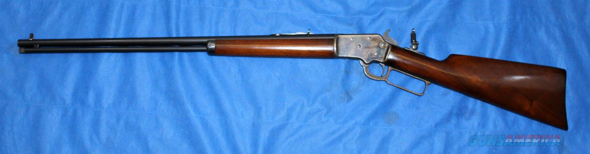 Marlin Model 189 rifle - .22 S,L & LR - HIGH CONDITION - CASE COLORS   Guns > Rifles > Marlin Rifles > Modern > Lever Action