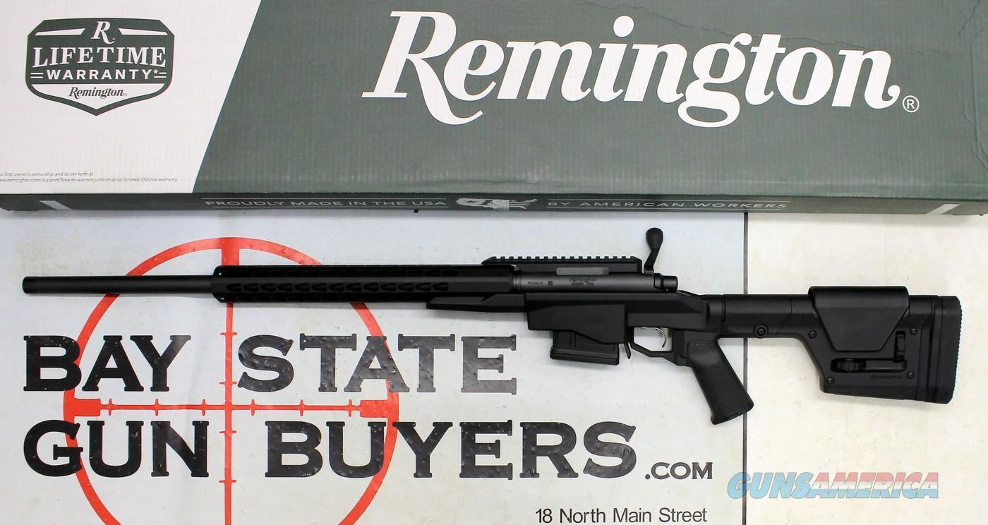 Remington 700 PCR Bolt Action Rifle ~ .308 Win ~ LNIB   Guns > Rifles > Remington Rifles - Modern > Model 700 > Tactical