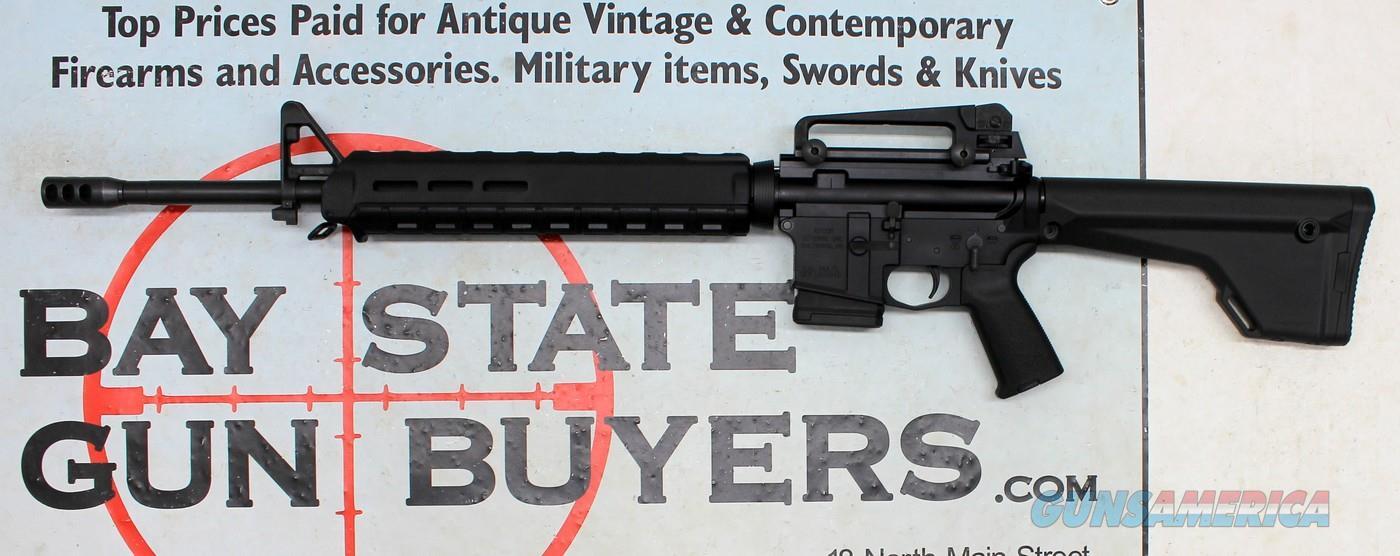 Adcor B.E.A.R. Semi-Automatic MULTI-CAL Rifle ~ 5.56mm ~ 1X9 Twist ~MAGPUL Stocks  Guns > Rifles > A Misc Rifles