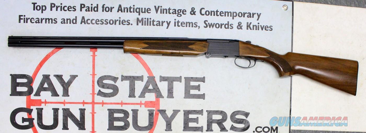 Investarm OVER / UNDER Shotgun ~ .410 Ga. ~ GREAT SHOTGUN!  Guns > Shotguns > IJ Misc Shotguns